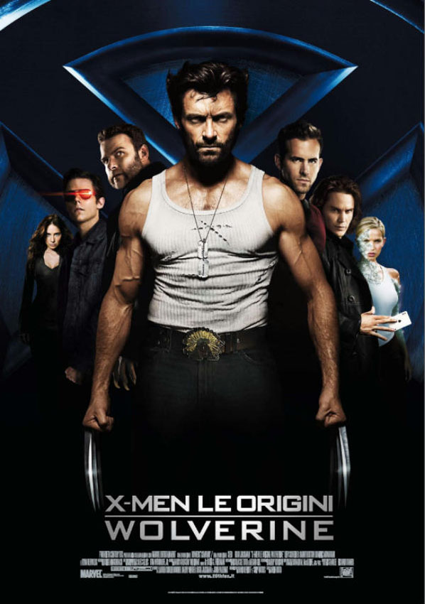 X-Men: le origini – Wolverine (2009) Road to Logan 1