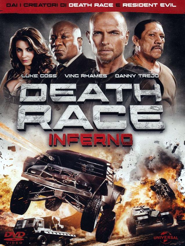 Death Race: Inferno (2013) Fine della corsa