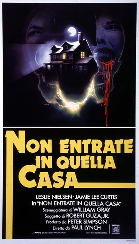 Prom Night (1980) Non entrate in quella casa