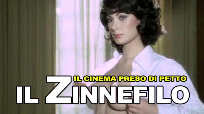 [Il Zinnefilo] La poliziotta fa carriera (1976)