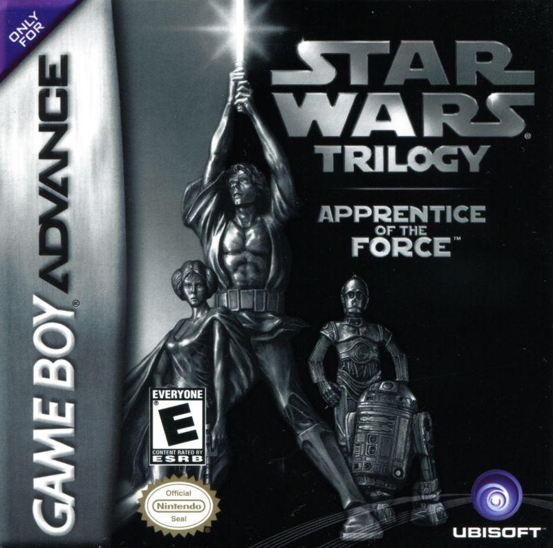 [Videogiochi] Stars Wars Trilogy (2004)