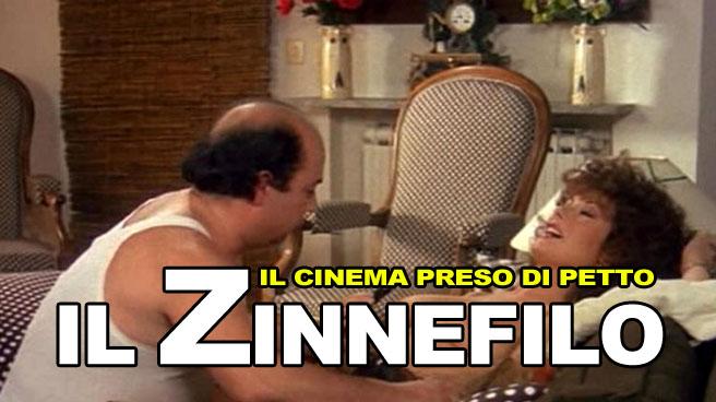 [Il Zinnefilo] Zucchero, miele e peperoncino (1980)