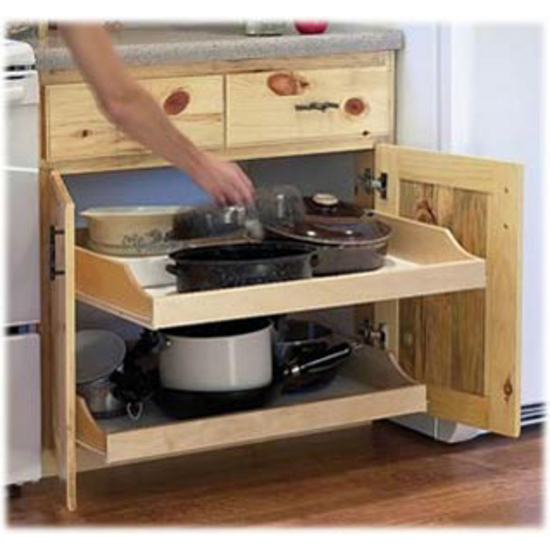 Ready Made Kitchen Drawers