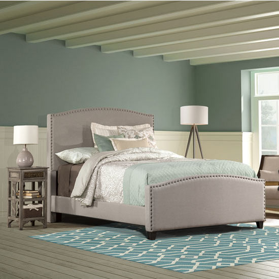queen or king size kerstein bed set