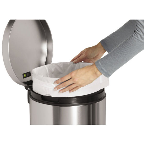 simplehuman replacement trash can liners