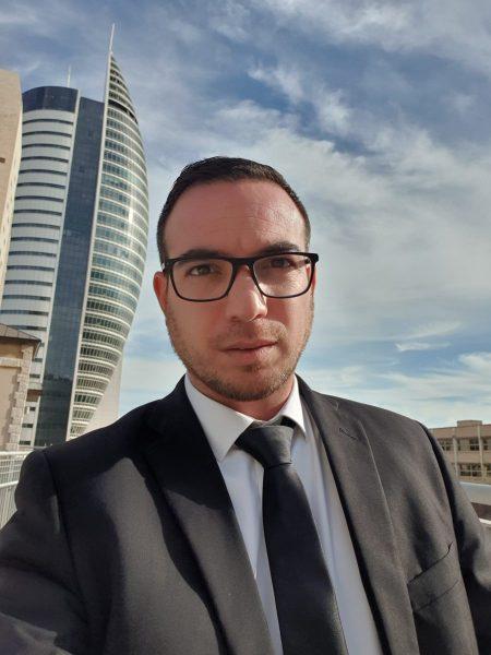 עורך דין משה ישראל