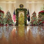 America The Beautiful Is White House Theme For Christmas Voice Of America English