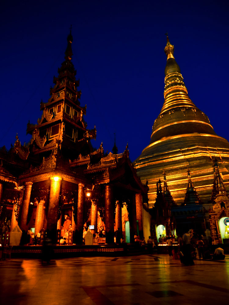 Myanmar (100 von 1132)