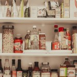 pantry staples for eating healthy on vegan diet during COVID-19