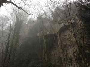 Ruine Drachenfels