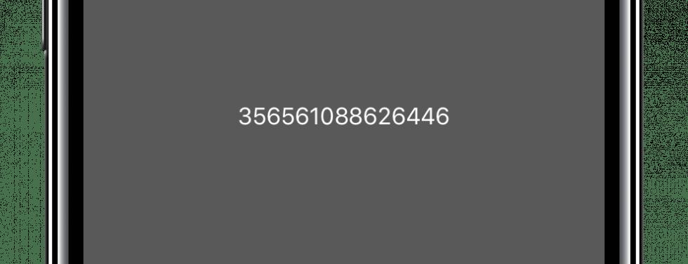 Apple ресми сайтында iPhone-ді сериялық нөмір мен IMEI-де қалай тексеруге болады