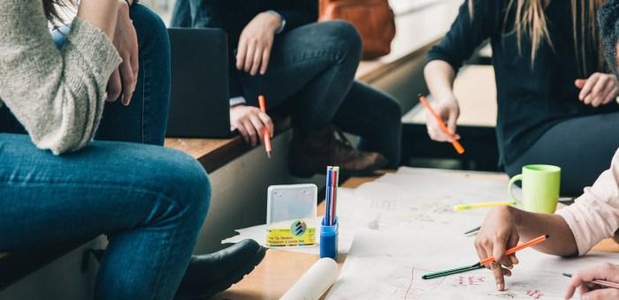 Interaktives Storytelling: Studentischer Alltag