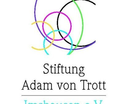 Praktikum bei der Stiftung Adam von Trott