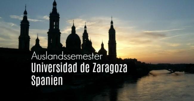 Erfahrungsbericht: Auslandssemester Spanien
