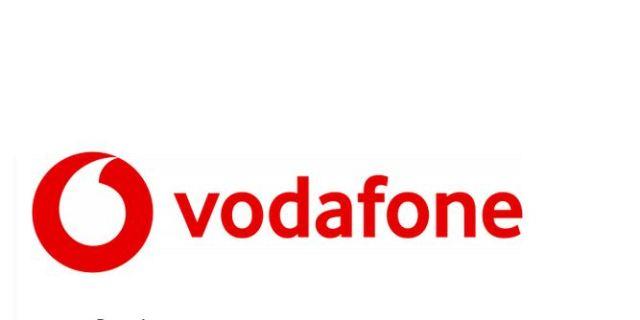 Stellenanzeige Vodafone