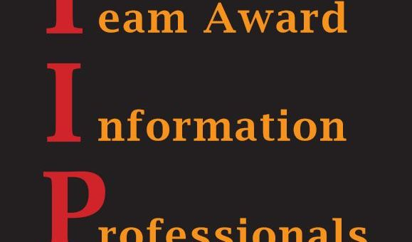 Bewerbungen für den TIP-Award!