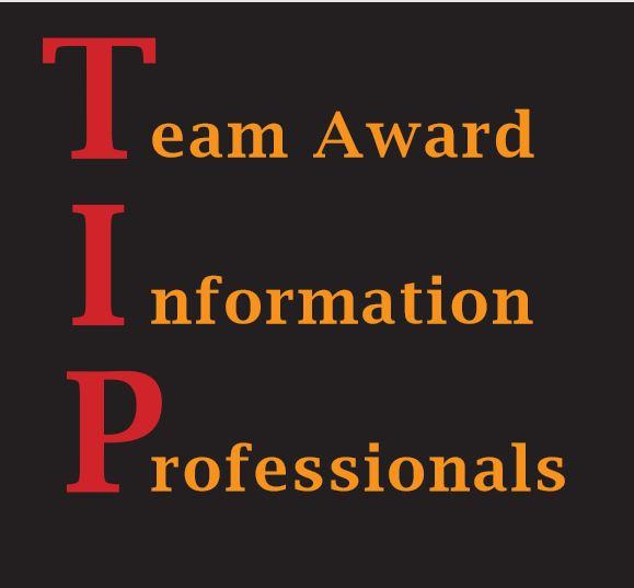 Bewerbungen für den TIP-Award