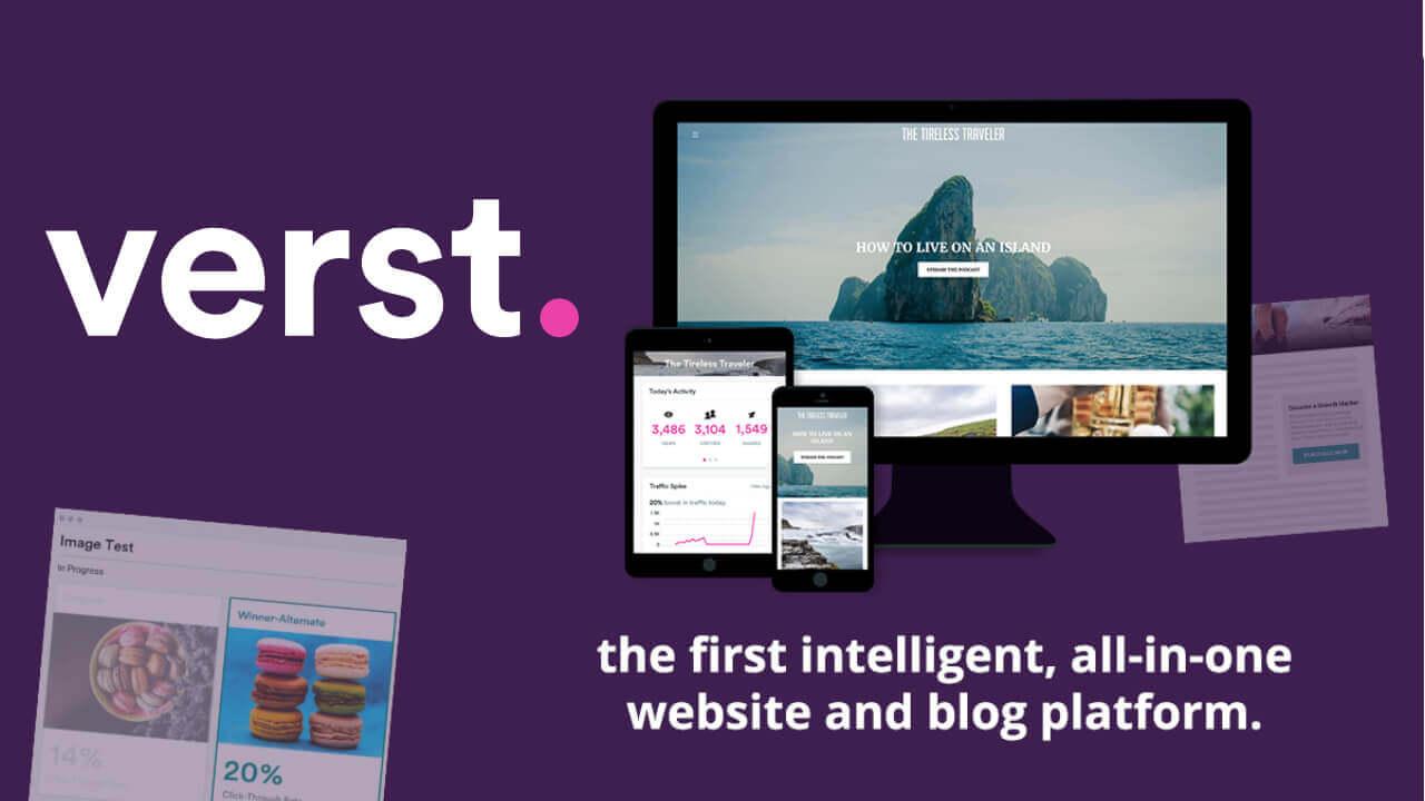 verst, verst reviews, verst website platform