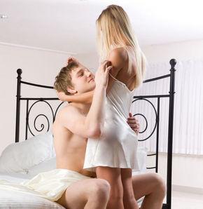 erkekler yatakta ne ister