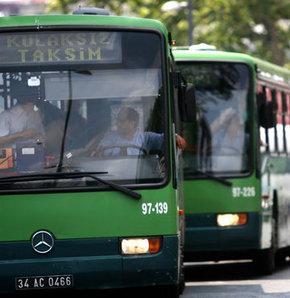 İstanbul'da toplu ulaşıma zam!