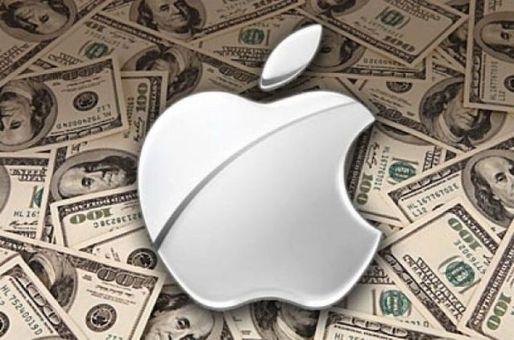 Apple nakit para birimi ile ilgili görsel sonucu