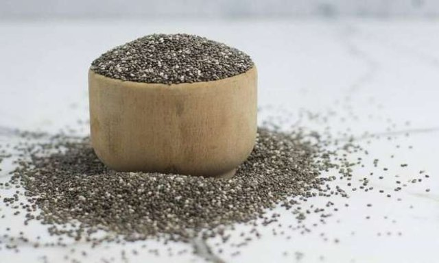 Chia tohumunın faydaları nelerdir?