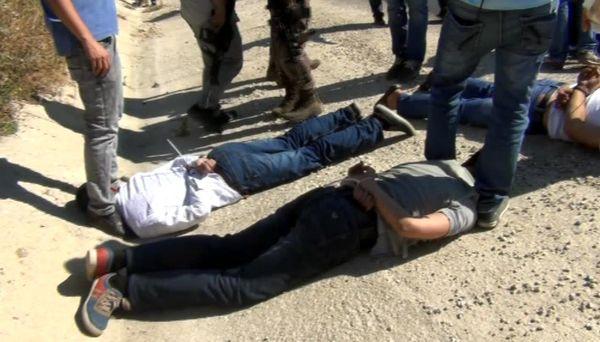 Группу террористов-смертников задержали вТурции