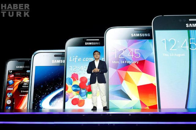 Samsung Galaxy Note 8 ile iPhone X karşı karşıya!