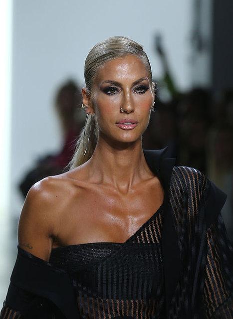 Gelmiş geçmiş tüm Miss Turkey birincileri