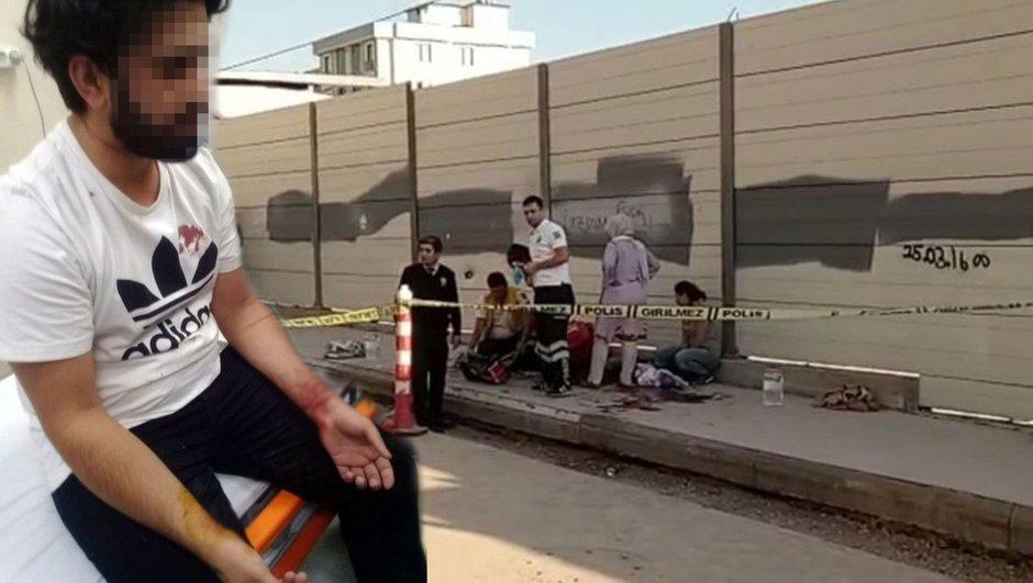ВСтамбуле неизвестный ранил 3-х школьников изохотничьего ружья