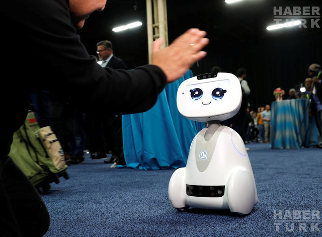 CES 2018 teknoloji fuarı birbirinden ilginç ürünlere ev sahipliği yapıyor