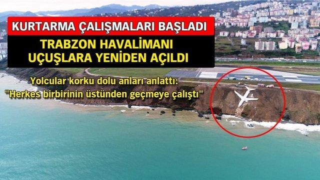 Trabzon son dakika