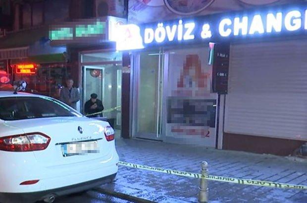 İstanbul'da şoke eden olay! Hırsızdan kalanı da polis çaldı!