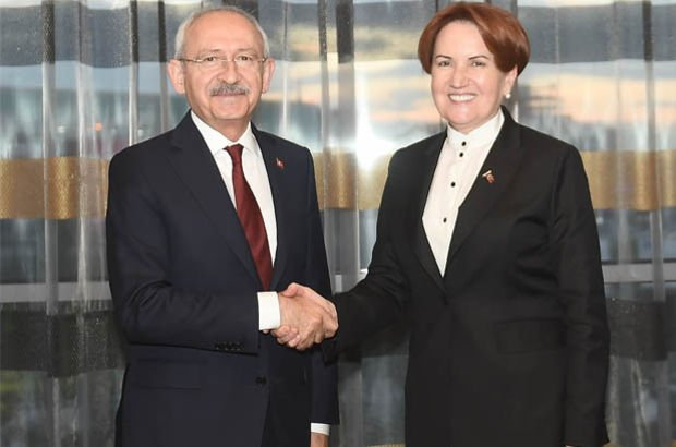 AK Parti-MHP seçim ittifakı CHP İYİ Parti seçim ittifakı nasıl olacak