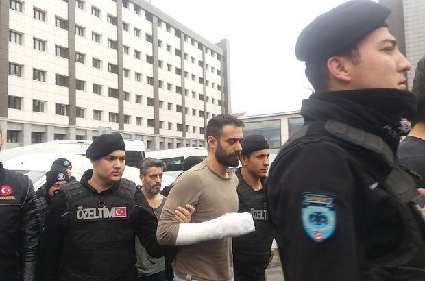 Adnan Koç'a uyuşturucudan gözaltı
