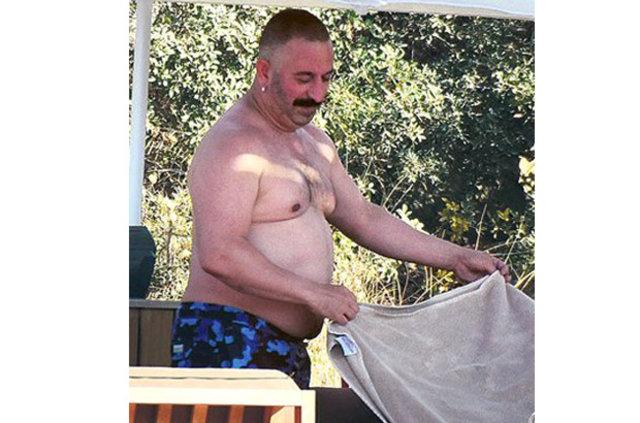 Cem Yılmaz 4 ayda 17 kilo verdi - Magazin haberleri