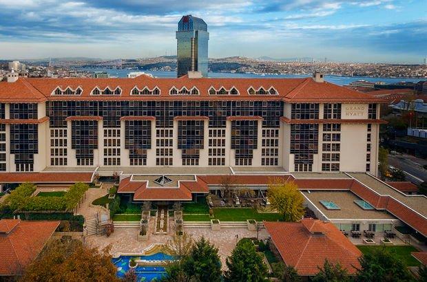 Grand Hyatt Taksim