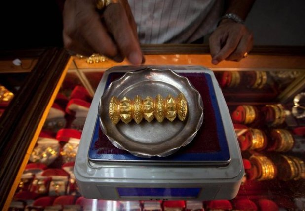 Gold prices last minute! November 8 gold prices fall! Quarter gold, gram gold prices