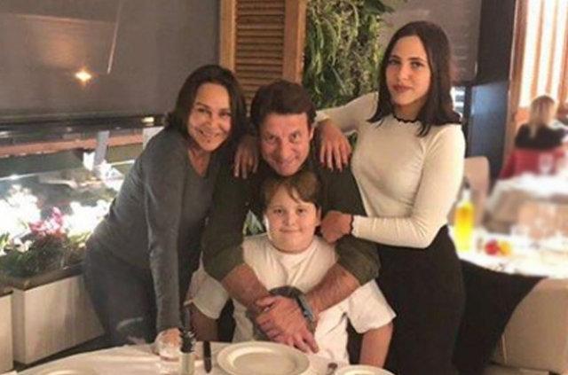 Hülya Avşar'ın eski eşi Kaya Çilingiroğlu: Baba parası yiyorum - Magazin haberleri
