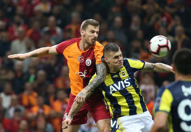 Galatasaray haberleri! Kayseri'ye bambaşka kadro!