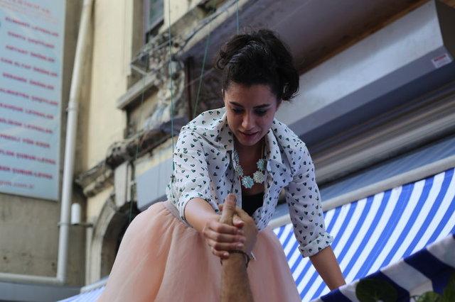 Hande Doğandemir: O sevgi mutlaka gerçektir - Magazin haberleri