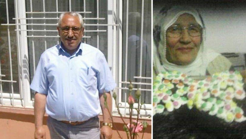 Son dakika: Malatya'da anne ile oğlu 1 saat arayla kalp krizinden öldü - Haberler
