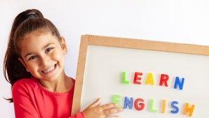 Çocuklar neden İngilizce konuşamıyor?