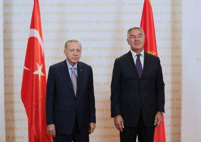 KARADAĞ ZİYARETİ! Son dakika: Cumhurbaşkanı Erdoğan'dan önemli açıklamalar! - VİDEO HABER! 13