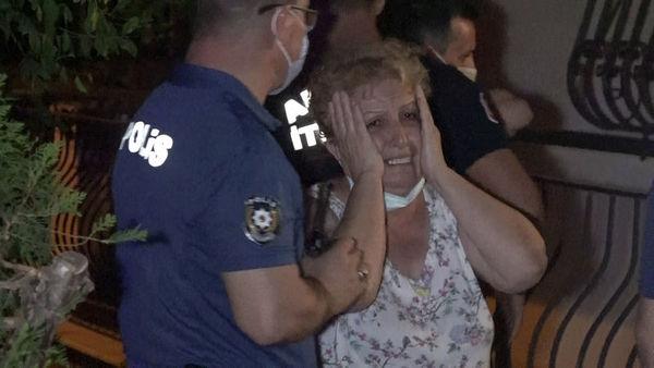 """Antalya'da """"Ayağım ağrıyor"""" deyip hastaneye giden şahıs, bir gün sonra evinde ölü bulundu 14"""