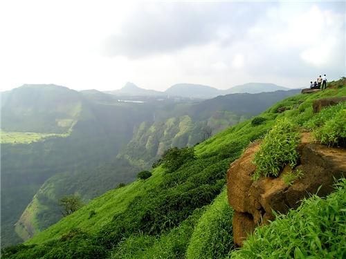 top monsoon destination in india