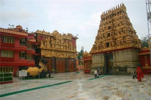Image result for Mangaladevi Temple
