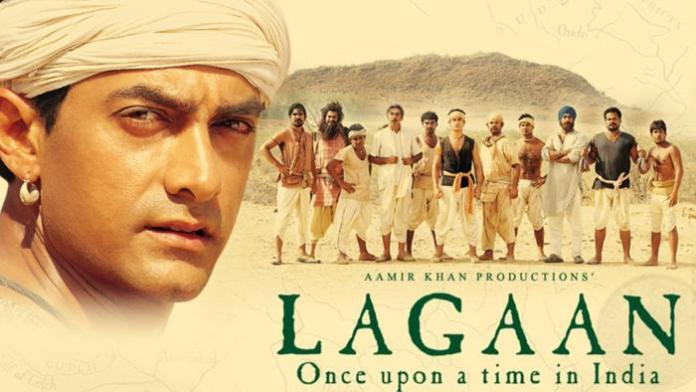 Image result for bollywood movies Lagaan