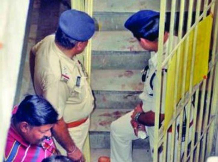 4-Month Baby Raped And Murdered In Indore