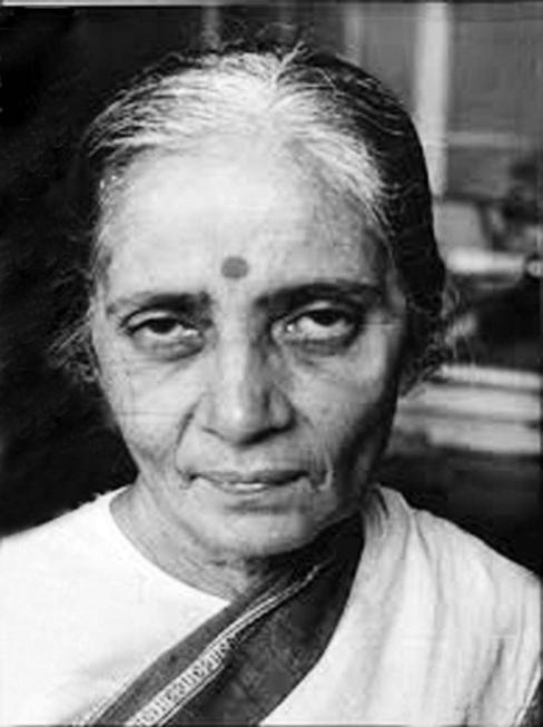 How Usha Mehta, A Young Gandhian Fueled Quit India Movement In 1942 With  Secret Radio Service